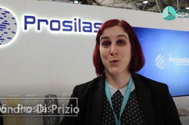 3D Print 2018 : l'offre de service de Prosilas dédiée à la technologie SLS