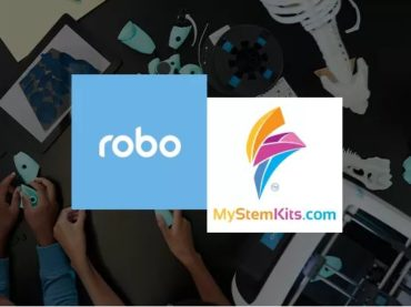 Robo expands its education strategy by purchasing MyStemKits, a 3D printable STEM curriculum company