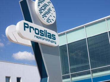 La technologie additive de Prosilas au cœur de « Eos meets the media »