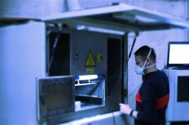 Aerosint lève 850 000 € pour faire avancer l'impression 3D multi-matériaux.