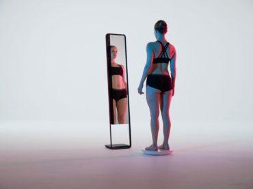 Naked Labs récolte $14 millions de dollars pour développer un scanner corporel 3D à usage domestique