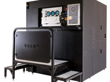 « Sapphire System », l'imprimante 3D métal de Velo3D pour la fabrication à grand volume