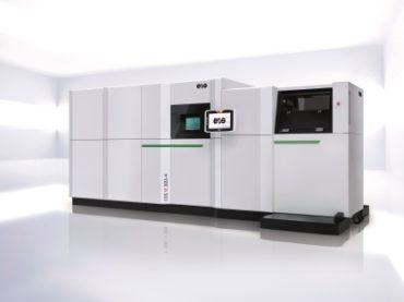 Impression 3D industrielle: EOS, entre innovation et coopération stratégique