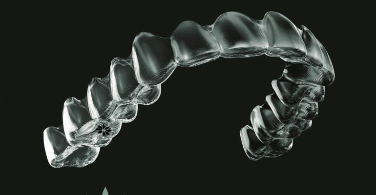 Digital dentistry: Align chooses SLA 3D printing to mass produce customized aligners