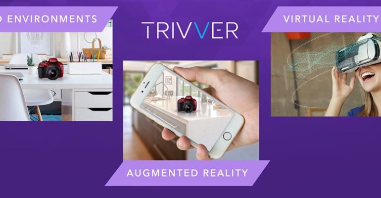 Extended reality advertising increasingly adopts AR, VR and 3D content – Dr. Walter Schindler joins TRIVVER's advisory board