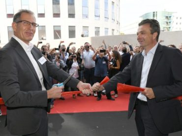 XJET opens an AM center for metals and ceramics in Israel