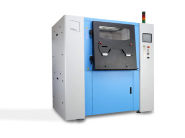 Solukon et Siemens lancent un système de dépoudrage pour la fabrication additive métallique