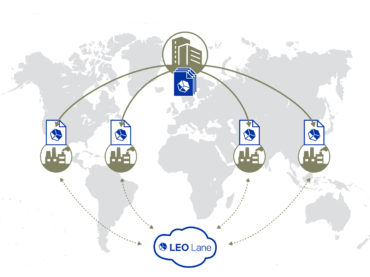 """""""LEO"""", a SaaS solution to remove risks and ensure secure, trouble-free additive manufacturing"""
