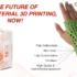 Le filament d'impression 3D antibactérien de Copper3D répond aux besoins de la NASA