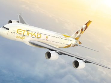 After large format 3D printing, Etihad Airways is interested in industrial 3D printing