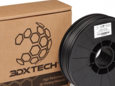 M. Holland to now distribute 3DXTECH's materials