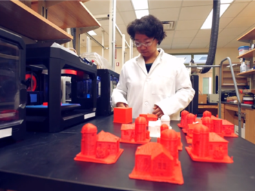 Investigation: Some desktop 3D printers generate particles that might cause health issues