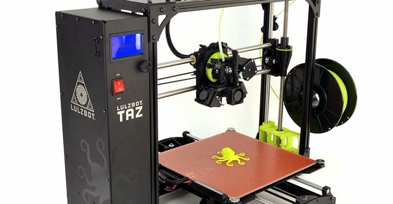 Aleph Objects welcomes a CEO and a CTO to develop Lulzbot 3D Printers' market