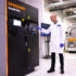 SANDVIK chose Renishaw's Additive Manufacturing Systems to improve materials development, AM process and post-processing