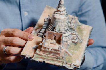 Google Arts and Culture utilise «le réalisme de l'impression 3D» pour recréer des artefacts anciens