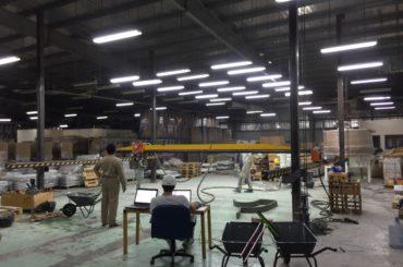 COBOD et 3DVinci Créations imprimeront en 3D des structures en béton à Dubaï