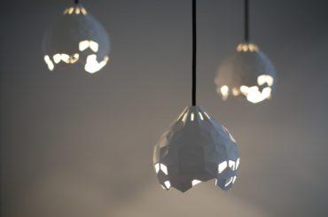 Trois jours pour concevoir et imprimer en 3D les lampes LimeLite