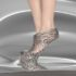 Footwear brand Ica & Kostika unveils a luxury 3d Printed Shoe Collection