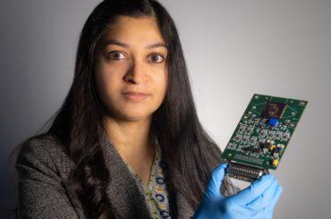 Un financement de $2 millions pour faire progresser la technologie des capteurs imprimés en 3D