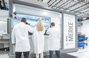 Norsk Titanium et SAE diffusent les premières spécifications pour la fabrication additive de dépôt d'énergie focalisée