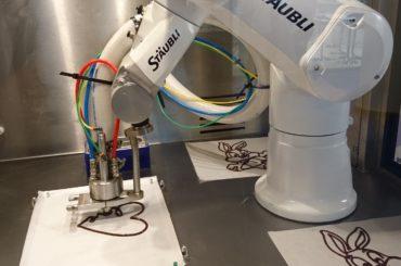 Avec son imprimante 3D alimentaire, 3Desserts Graphiques fait son entrée dans l'écosystème « French Fab »
