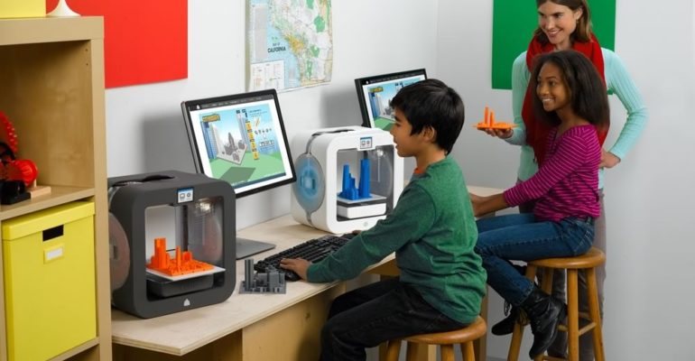 9 Tips for Successful 3D Printing in The Classroom