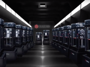 Raise3D takes its first steps in Flexible Manufacturing solutions