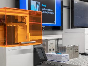 L'utilisation de la fabrication additive dans les télécommunications : Nokia & 3D Systems