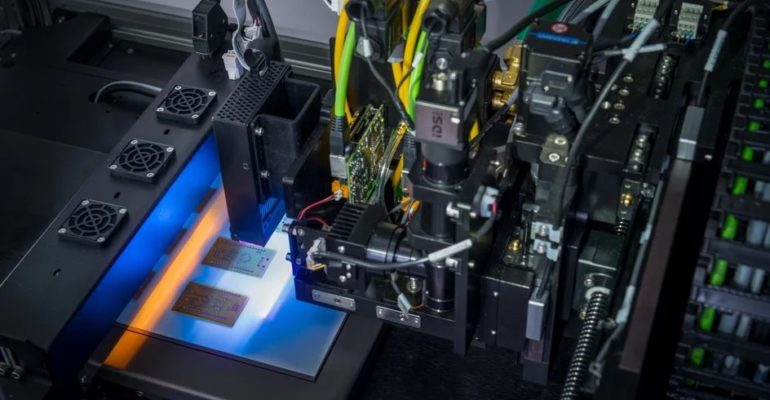 Nano Dimension: a first sale announces its presence in the Japanese 3D printed electronics market