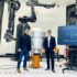 Relativity and mu Space to launch a satellite to Low Earth Orbit on the 3D printed rocket Terran
