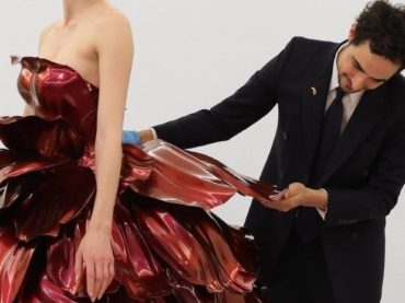 Met Gala Creations brought to life thanks to Zac Prosen, GE Additive & Protolabs