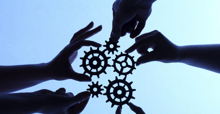 """Partnerships in the additive manufacturing industry: it's about being """"fair play"""""""