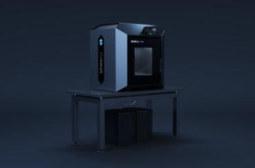 « L'imprimante 3D F120 n'a pas vocation à répondre au besoin de connaître la technologie »