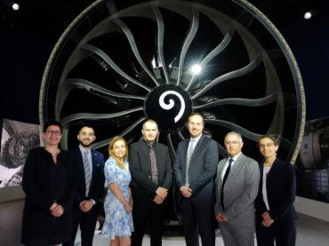 FusiA Aeroadditive chooses GE Additive Concept Laser M2 technology