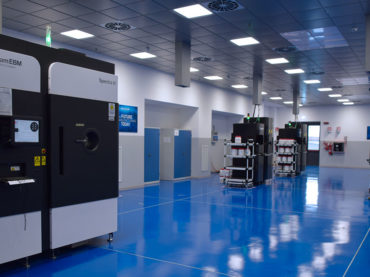 27 GE Additive AM Systems, GE Aviation bold investment for the aerospace industry