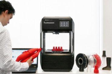 Makerbot ajoute le PETG à sa gamme de matériaux d'impression 3D