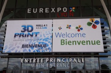 Que retenir du salon 3D Print Congress & Exhibition?