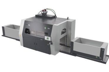 ExOne lance S-MAX Pro™, une Imprimante 3D industrielle de sable