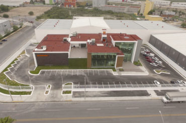 Renishaw invests $5M in Mexico' manufacturing future