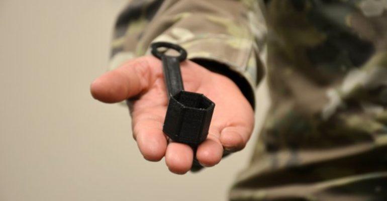 3D Systems développera une imprimante 3D métal pour l'armée américaine